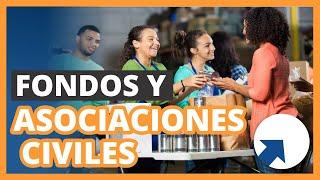 Fondos Y Asociaciones Civiles I #caysoasesores #mexico #asociacioncivil