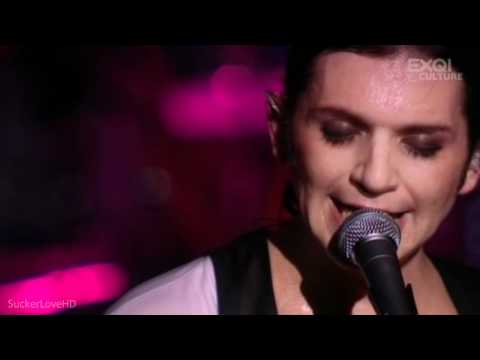 Placebo - Happy You're Gone [Cirque Royal 2009] HD