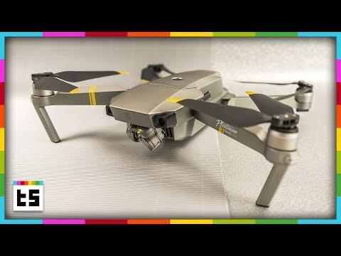 DJI Mavic Pro Platinum im Test: fliegt leiser und länger