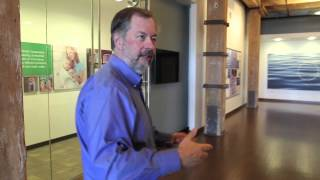 Tour the Global Water Center | Marquette University