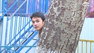 Розыгрыш: Кыргызча тамашалар