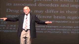 Dr Russell Barkley on ADHD Meds and how they all work differently from each other