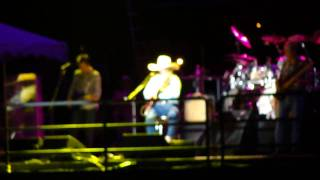 Riverbend 2010 Charlie Daniels Band - Amazing Grace