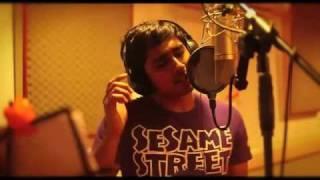 Oh My Friend - Sri Chaitanya Junior.. Song Making - Siddarth