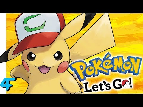 THE TRUTH about Pokémon: Let's Go, Pikachu and Pokemon Lets Go Eevee video thumbnail