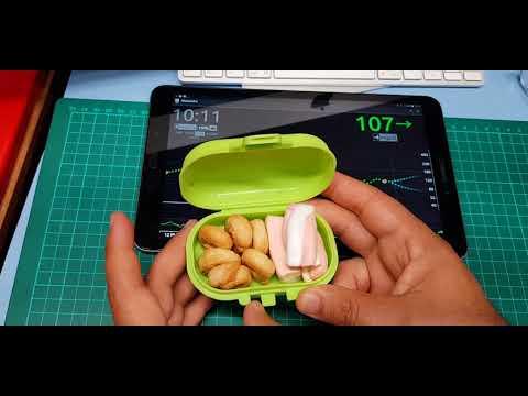 Come aumentare il peso nel diabete