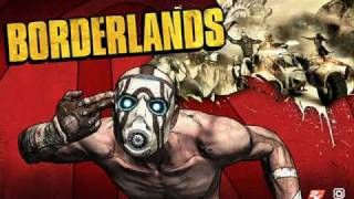 Gambar cover The Borderlands Theme Song- Ain't No Rest For the Wicked