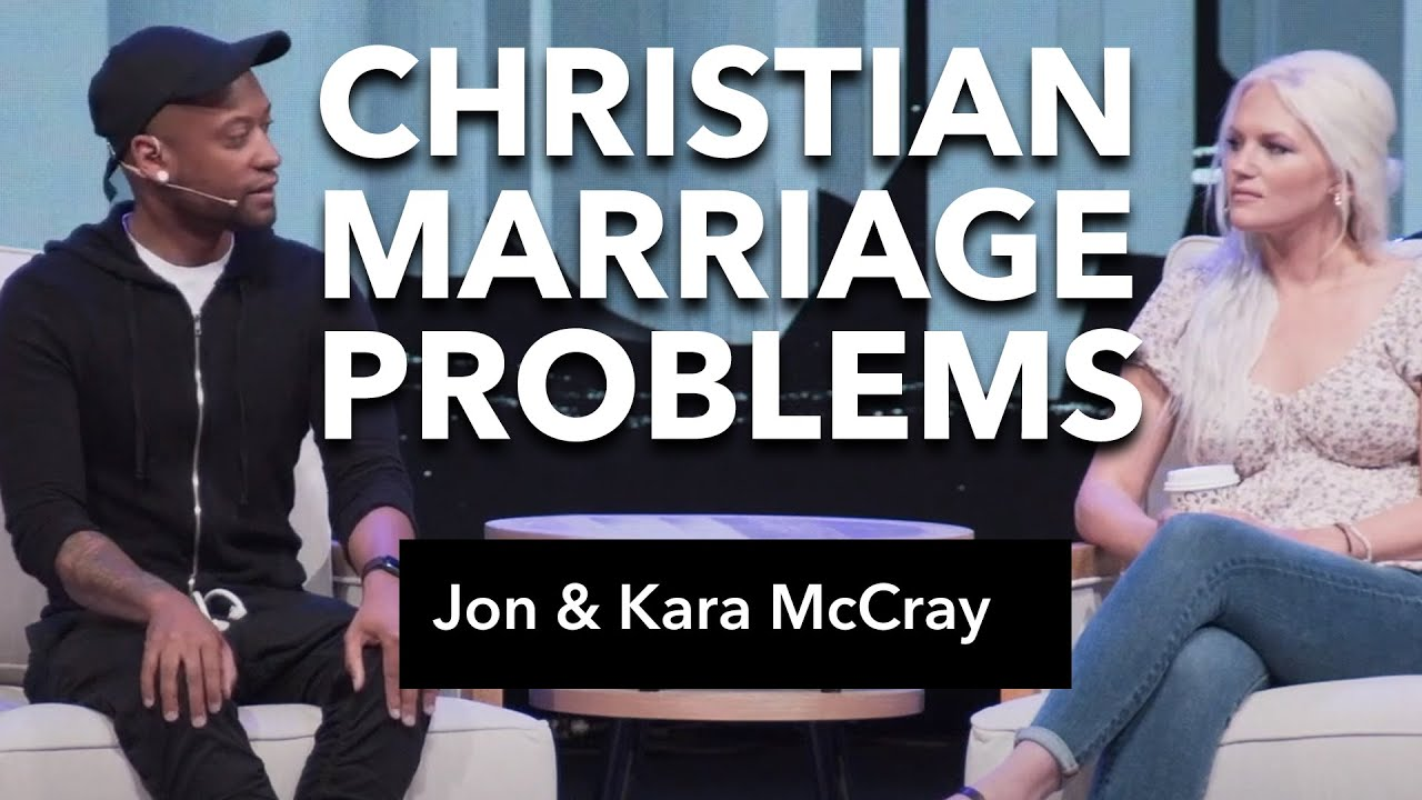 Christian Marriages aren't always easy