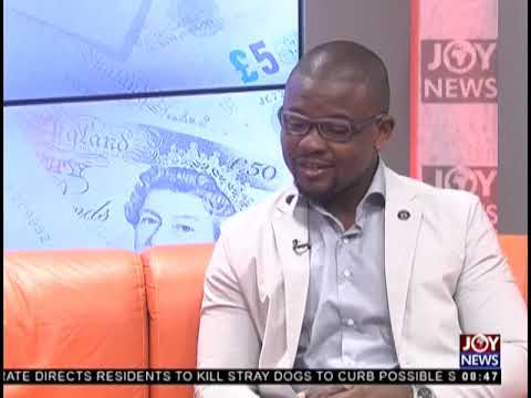 """2019 Budget: """"There Is Need For Investments In Various sectors"""" - AM Show on JoyNews (15-11-18)"""