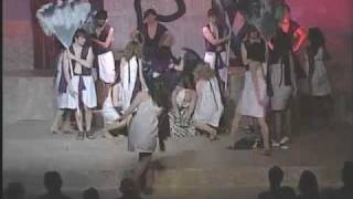 SRTC Joseph '07- Potiphar Scene