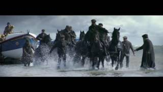 Lloyds Bank - 250 Years (30 Secs)