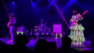 Khruangbin / Ridculous Medly (Live at Brooklyn Steel)