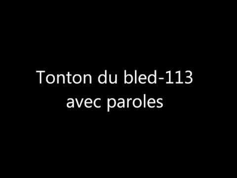 tonton du bled mp3