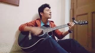 O saathi-Arijit singh movie Shab....guitar cover by Supratim dey