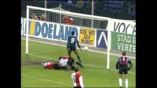 Feyenoord   Ajax 0 5 1995
