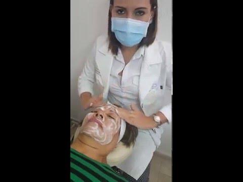 Tecniche di hardware di ringiovanimento di faccia