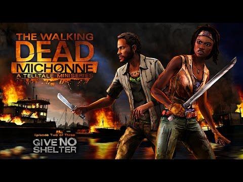 The Walking Dead: Michonne - Episode 2 Trailer thumbnail