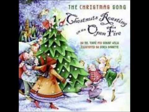 The Christmas Song (Chestnuts Roasting On an Open Fire) - Mel Tormé
