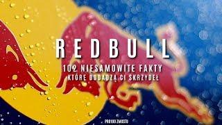 REDBULL – 102 FAKTY