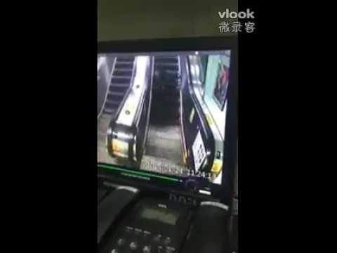 上電梯者是老人嗎?還是酒鬼一個