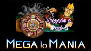 Asexual Reproduction   Mega lo Mania - Part 3 [SNES Roulette 4]