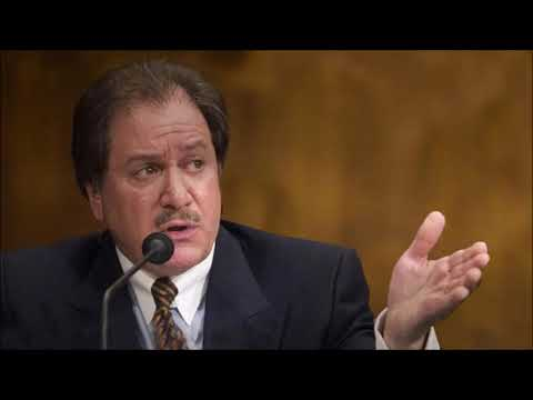 "Joe DiGenova: ""IG Horowitz has Concluded ALL FOUR FISA"