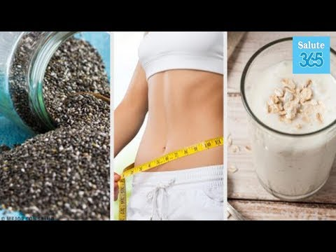 Se il cerchio aiuta con risposte di perdita di peso
