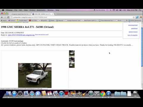 Craigslist Houston Texas Cars And Trucks For Sale By Owner >> craigslist trucks | You Like Auto