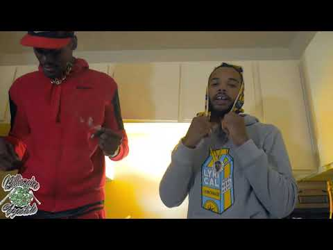 Thousonaire Ft. Bankroll Slim – Money Fiend (Music Video)