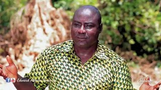 Edward Akwasi Boateng ( Kae Asem No Latest Video 2016)