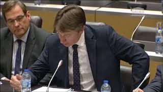 Table ronde sur le recyclage des plastiques: ma question concernant les menuiseries en PVC