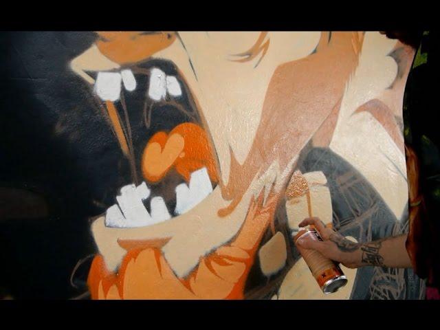 Artist Feedback x Nerdy Timber