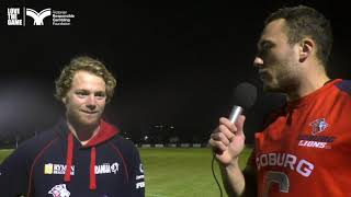 Coburg FC - Love The Game