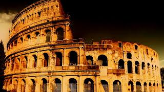 EXTRAÑAS COSTUMBRES DE LOS ANTIGUOS ROMANOS