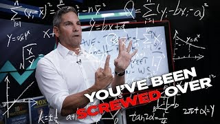 You've been SCREWED over - Grant Cardone LIVE from Miami