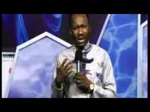 Apostle Johnson 2015__Grace To Conquer (2of2) International Women Conference 2015