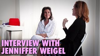Psychic Medium Susan Rowlen Interview With Jenniffer Weigel