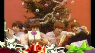 Happy Holidays! (with Beatle pics)