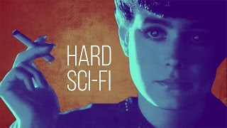 If You Want to Get into Hard Sci Fi - Watch These 8 Movies