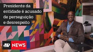 Sérgio Camargo nega ter cometido assédio moral na Fundação Palmares
