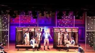 """Heart"" from Damn Yankees at TriArts Sharon Playhouse"