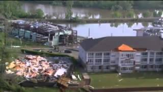Flash Flooding Pummels South