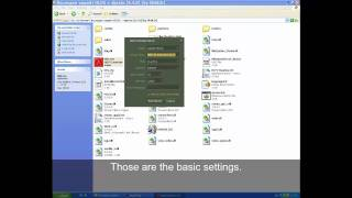 Counter Strike 1.6 Basic Host using HLDS [sh0k3r platform]