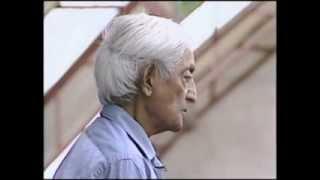 J. Krishnamurti - Saanen 1985 - Public Talk 5 - Silence as the ground of the eternal