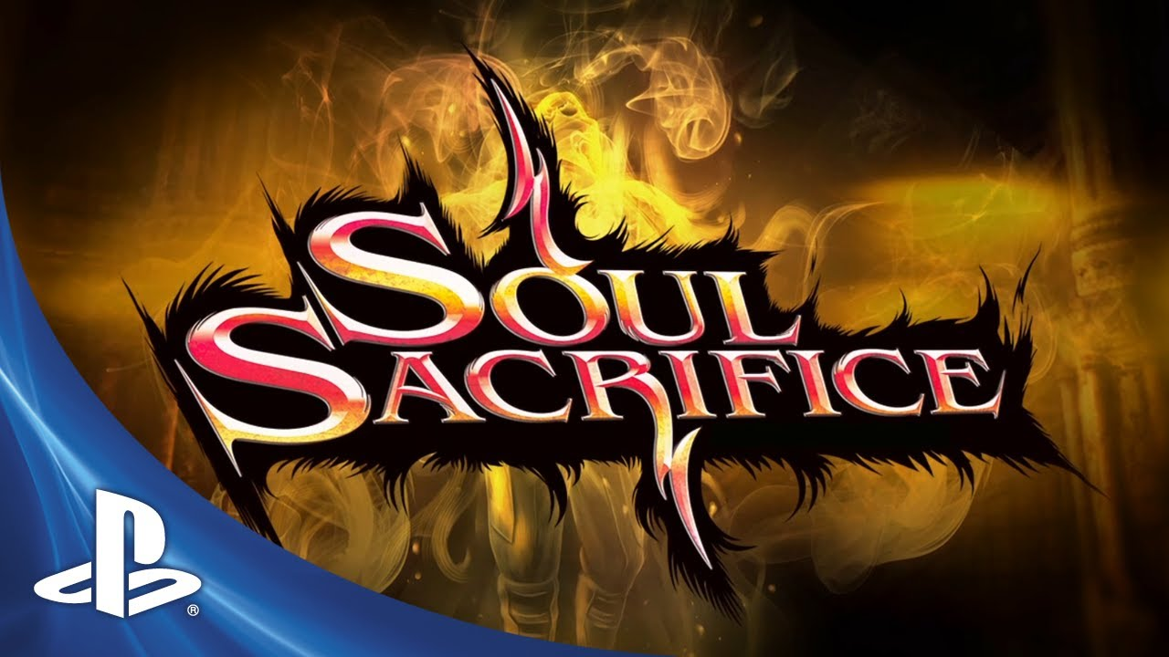 Soul Sacrifice Out Next Week, New Pre-Order Trailer