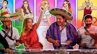 Puedes descargar todas las imágenes AQUÍ: https://we.tl/t-sddfNQhgN2  El Team Badabun esta de fiesta. ¡Y cómo no, si estamos celebrando la independencia de nuestro México bonito! ¡Quédate con los chicos y úneteles en esta divertida lotería!  #CorteYQueda #Youtubers  CORTE Y QUEDA Instagram: https://www.instagram.com/corte.queda/ Youtube: https://www.youtube.com/c/CorteYQueda Facebook: https://www.facebook.com/FamiliaCorteYQueda Twitter: https://twitter.com/cortyqueda  JORGE VALENZUELA Instagram: https://www.instagram.com/jorgevalenzuela_magic Youtube: http://www.youtube.com/c/JorgeValenzuelaMagic Facebook: https://www.facebook.com/JorgeValenzuelaMagic  LUCAS PETRONI Instagram: https://www.instagram.com/soylucasp Youtube: https://www.youtube.com/c/LucasPetroni Facebook: https://www.facebook.com/SoyLucasPetroni  DANIELA ALFARO Instagram: https://www.instagram.com/Soydannyalfaro Youtube: https://www.youtube.com/c/DanielaAlfaroG Facebook: https://www.facebook.com/soydannyalfaro Twitter: https://twitter.com/SoyDannyAlfaro  TAVO BETANCOURT Instagram: https://www.instagram.com/o_betancourt Youtube: https://www.youtube.com/c/TavoBetancourt Facebook: https://www.facebook.com/TavoBetancourt18  BANAZ Instagram: https://www.instagram.com/soybanaz Youtube: https://www.youtube.com/SoyBanaz Facebook: https://www.facebook.com/banazmx Twitter: https://twitter.com/soybanaz  KEVIN ACHUTEGUI Instagram: https://www.instagram.com/KevinAchuteguiPhotos Youtube: https://www.youtube.com/KevinAchutegui Facebook: https://www.facebook.com/KevinAchuteguiPhotos  Suscríbete► https://www.youtube.com/user/badabunOficial?sub_confirmation=1 Facebook► https://www.facebook.com/BadabunOficial Twitter► https://twitter.com/BadabunOficial Instagram► https://instagram.com/badabun TikTok► http://vm.tiktok.com/JFrJMb Sitio Web► http://www.badabun.com  CONTACTO► contacto@vuntu.com  BADABUN NETWORK ©