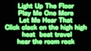 Shake It Up   Watch Me     Bella & Zendaya   Lyrics On Screen HD