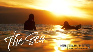 The Sea | International Sufing Day 2020