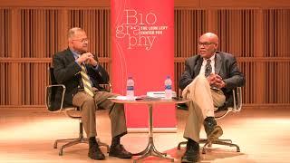 Jeffrey Stewart On Alain Locke, In Conversation With David Levering Lewis, September 21, 2018