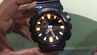 CASIO G SHOCK GLIDE REVIEW AND HOW TO CHECK IF YOUR G SHOCK IS A FAKE ca7af98c18
